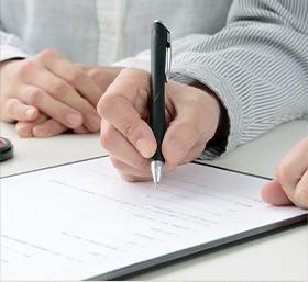相続税の対策と申告